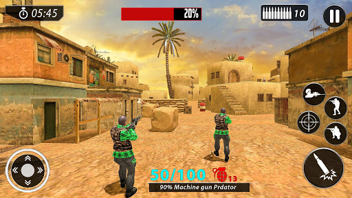 Free Fire - Survival battleground : Firing Squad 1.0.6 androidappsheaven.com 2