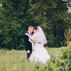 Wedding photographer Evgeniy Penkov (PENKOV3221). Photo of 04.08.2017