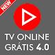 Assistir TV Online icon