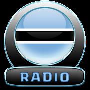Botswana Radio & Music