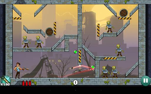 Stupid Zombies screenshot 14