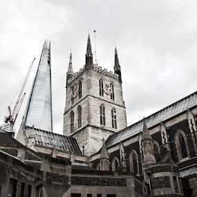 London by Niall Brew - Buildings & Architecture Places of Worship