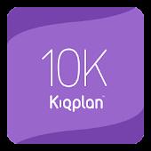 Kiqplan - 10k Run Ready