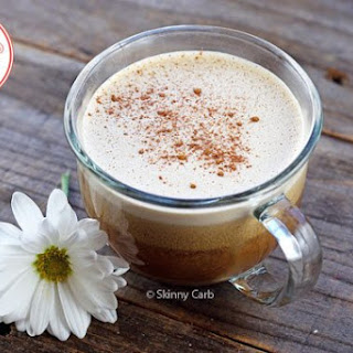 Low Carb Keto Coffee