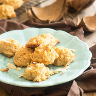 Coconut Macaroons With Fresh Coconut Recipes.