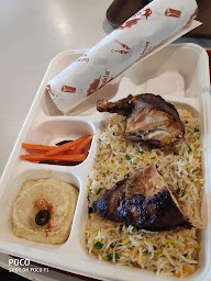 Cafe Arabia photo 2