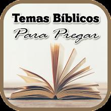 Temas Bíblicos para Pregar Download on Windows