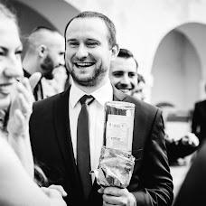 Wedding photographer Lucia Kerida (keridafoto). Photo of 22.12.2018