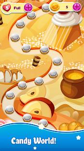 Candy Jam - Match 3 - náhled