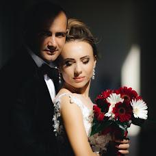Fotografo di matrimoni Vitalik Gandrabur (ferrerov). Foto del 15.04.2019