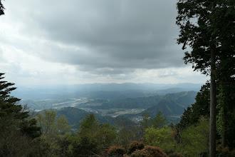 白猪山からの眺め1