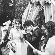 Wedding photographer Nastya Nikolaeva (NastyaEn). Photo of 11.07.2017