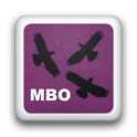 My Bird Observations icon