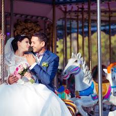 Свадебный фотограф Яна Петрова (Jase4ka). Фотография от 14.07.2015