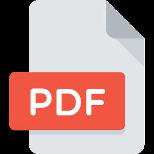 PDF viewer lite 3.1 by AVRApps logo