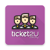 Ticket2u Organiser