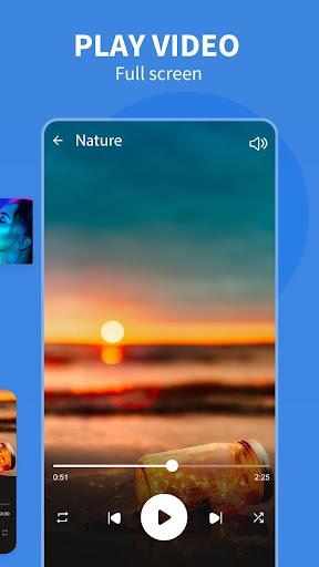 Tik Tik Video Player -All Format Media Player 2020 1.4 screenshots 4