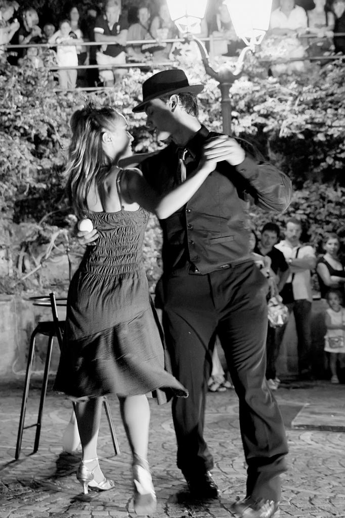Ballerini di PhotoGiovanniDeLuca