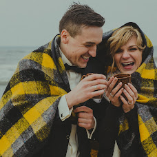 Wedding photographer Joanna F (kliszaartstudio). Photo of 27.10.2017
