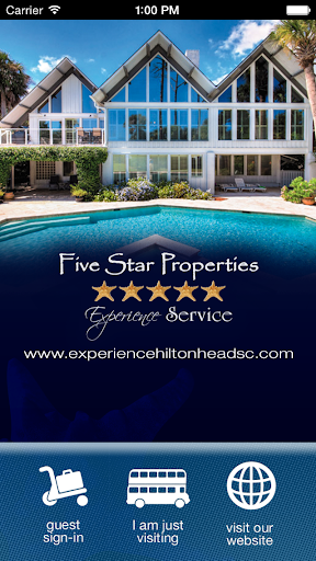 Five Star Hilton Head