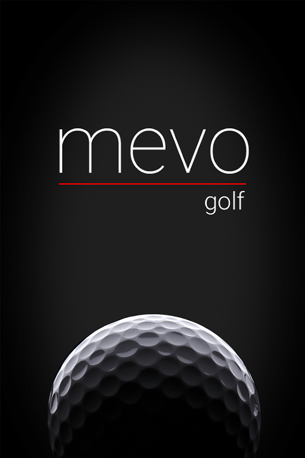 FlightScope Mevo Golf- screenshot