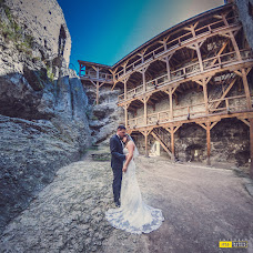 Wedding photographer Marcin Sroka (marcinsroka). Photo of 14.05.2017