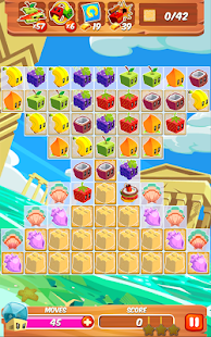 Juice Cubes Screenshot 11