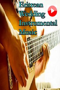 Eritrean Wedding Instrumental Music Screenshot Thumbnail