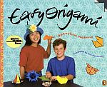 Photo: Easy Origami Nakano, Dokuohtei Eric Kenneway translator Puffin 1994 Paperback 8.01 x 10.10 inches ISBN 0140365257
