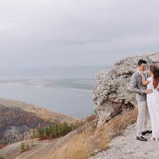 Wedding photographer Oksana Lukovnikova (lykovnikova). Photo of 01.11.2017