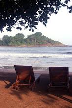 Photo: se relaxer à Ezile bay www.ezilebay.com hors du temps. #Akwidaa, westcoast, #Ghana