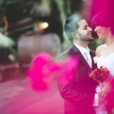 Wedding photographer Camille Fontanez (fontanez). Photo of 01.03.2014
