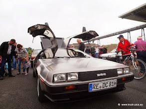 Photo: Zurück in die Zukunft :-)  click for more: www.truck-pics.eu