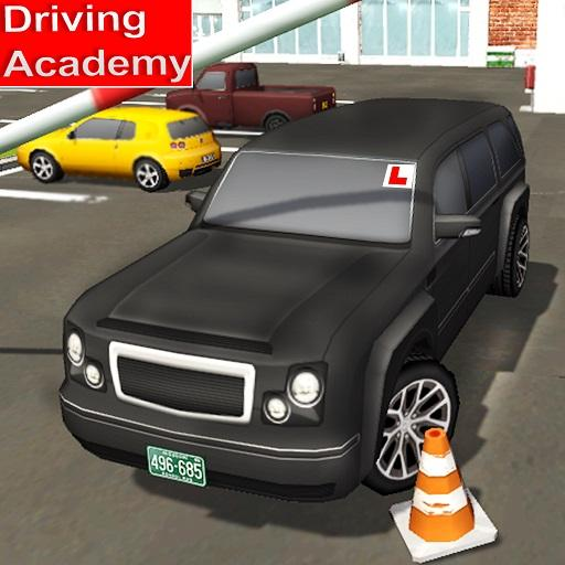Indian Driving School 2017: Car Parking Simulator