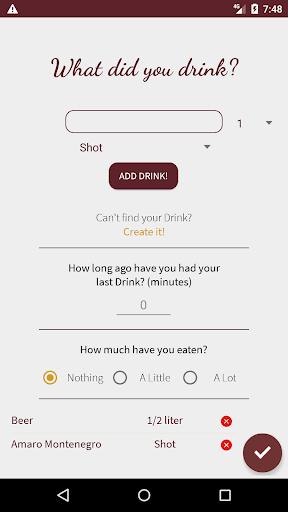 DrinkItApp screenshot 4