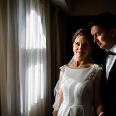 Wedding photographer Andrei Cotarcea (andreicotarcea). Photo of 23.05.2018