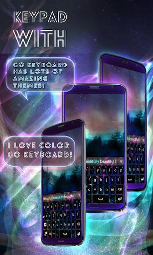玩個人化App|色付きキーパッド免費|APP試玩