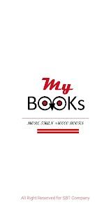 My Books 1