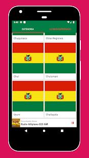 Radios FM Bolivia / Radio Bolivia - Online Radios