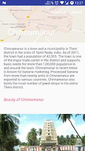 Chinnamanur - náhled