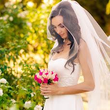 Wedding photographer Oksana Svidruk (oksiko). Photo of 04.10.2016