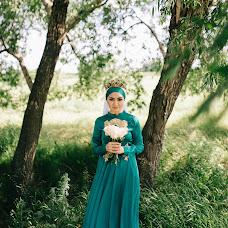 Wedding photographer Radmir Tashtimerov (tashtimerov). Photo of 03.07.2017