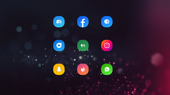 One UI Icon Pack 2020 8
