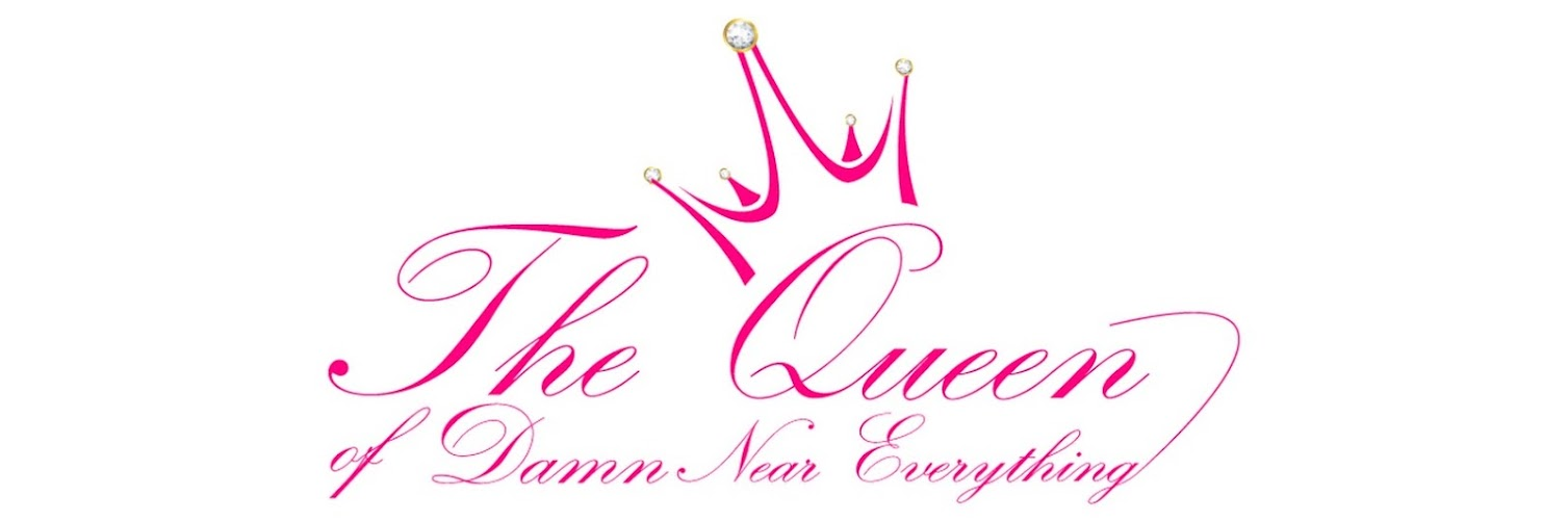 Network, Sip and Shop With The Queen!