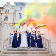 Wedding photographer Egor Tetyushev (EgorTetiushev). Photo of 16.06.2017