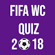 FIFA Football World Cup 2018 Quiz Russia (game)