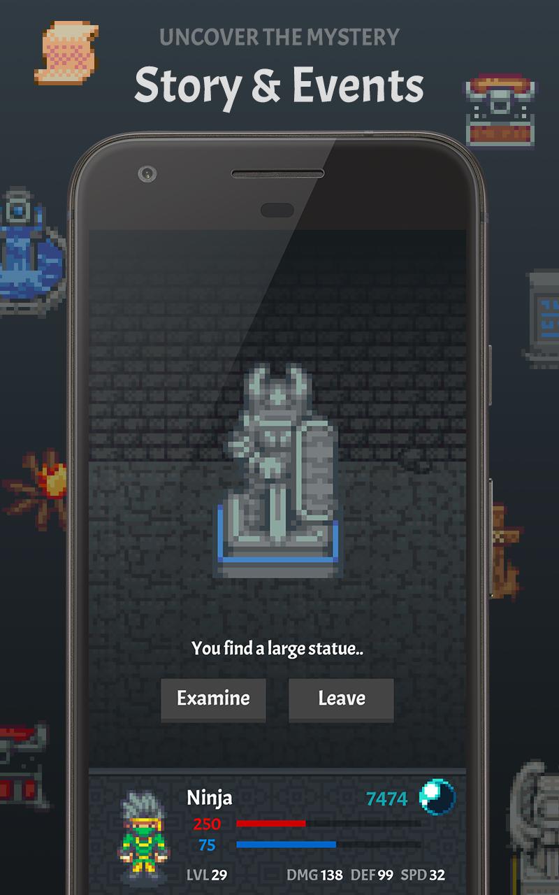 Dungeon of Souls Screenshot 2
