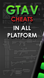 Download Free GTA 5 Cheats Mobile For PC Windows and Mac apk screenshot 1