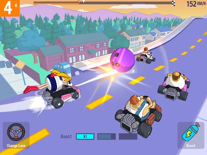 LoL Kart Screenshot