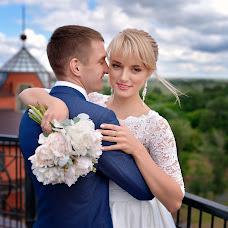 Wedding photographer Dmitriy Piskovec (Phototech). Photo of 02.07.2017